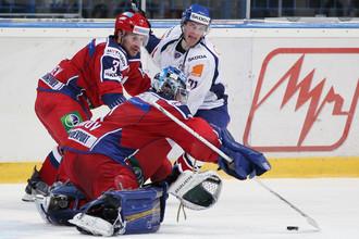 Вторая сборная России с минимальным счетом обыграла французов
