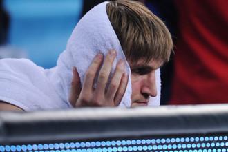 Кириленко пока не может вытащить «Миннесоту» из кризиса