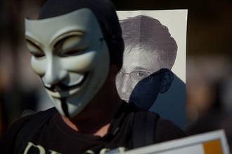 Из-за информации Эдварда Сноудена в шпионский скандал оказались втянуты спецслужбы Австралии