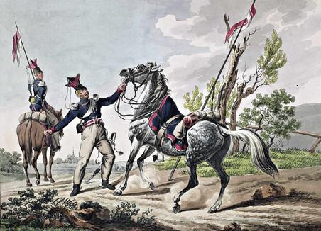«������.Ru» ������������ � ���, ��� ������� ����� ���������� � ������������ ������ 1813–1814 �����