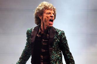 Вышел в свет «Джаггер» Филипа Нормана — биография лидера The Rolling Stones