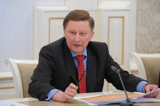 Президент Единой лиги ВТБ Сергей Иванов прокомментировал опубликованные бюджеты самой лиги, а также ее российских клубов-участников.