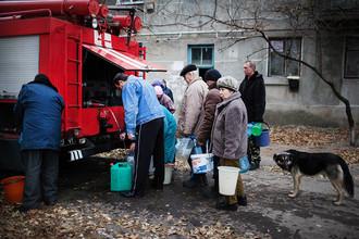 Повседневная жизнь в Луганской народной республике