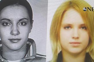 Сестры Черных: Мария и Татьяна