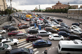 Где перекрыто: как Москва поедет в праздники