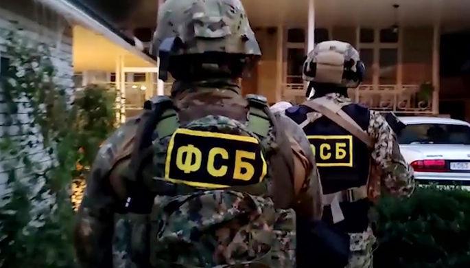 Работала на Киев: ФСБ задержала шпионку в Крыму
