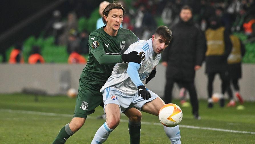 Депутат Лебедев: в России нет футбола сравнимого с европейским