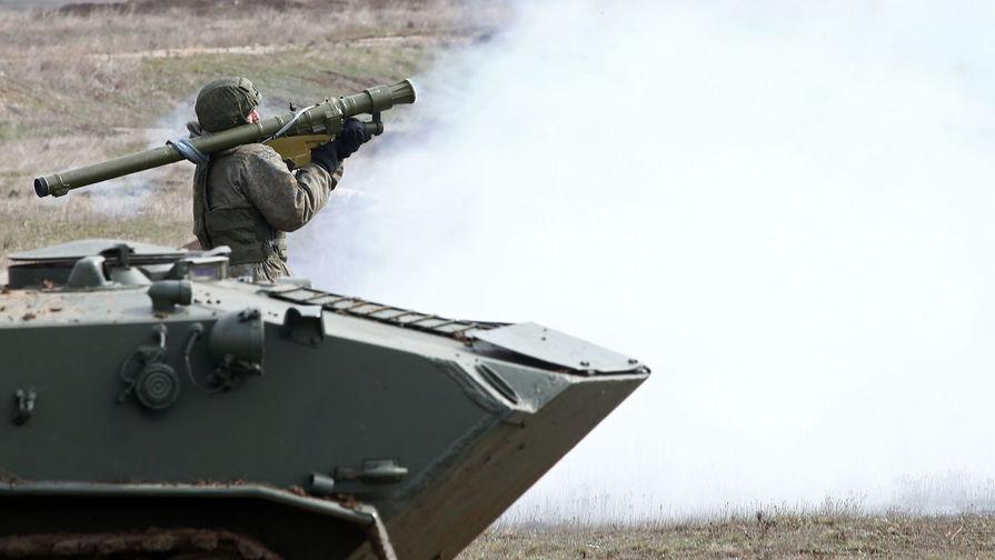 Войны не ждем: какие маневры проводит российская армия