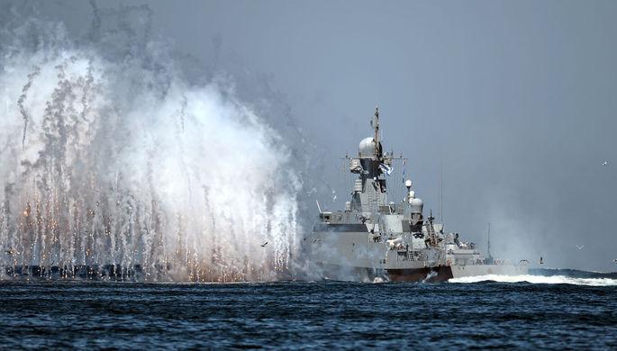 «Наглость потеряла границы»: НАТО требует от России доступа в Черное море