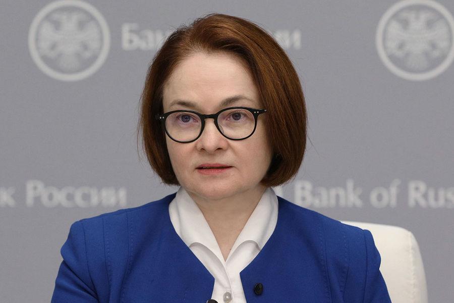 Набиуллина сочла преждевременным обсуждение единой валюты РФ и Белоруссии