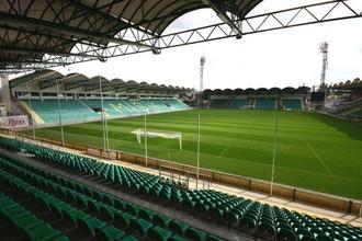 Стадион «Жилины» готовится принять сборную России