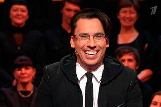 Максим Галкин в телешоу «Кто хочет стать миллионером?»