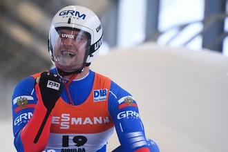 Семен Павличенко после победного финиша