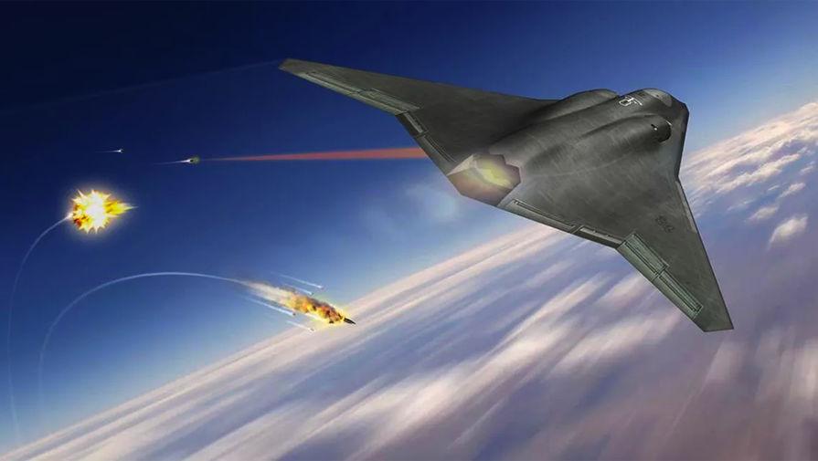 Невидимый бомбардировщик: что США приготовили России