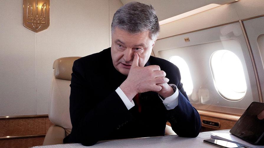 Глава бюро расследований Украины обвинил Порошенко в попытке сместить его с поста