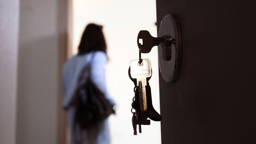 Цена на комнаты выросла в 57 российских городах