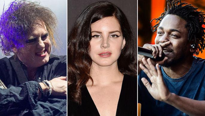 Кендрик Ламар, Адель и три альбома The Cure: чего ждать от музыки в новом году
