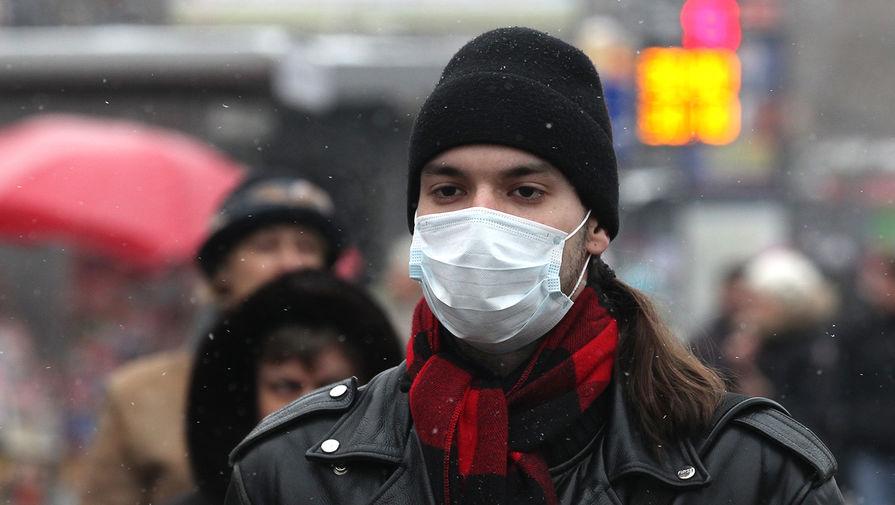Битва вирусов: как грипп и простуда мешают друг другу