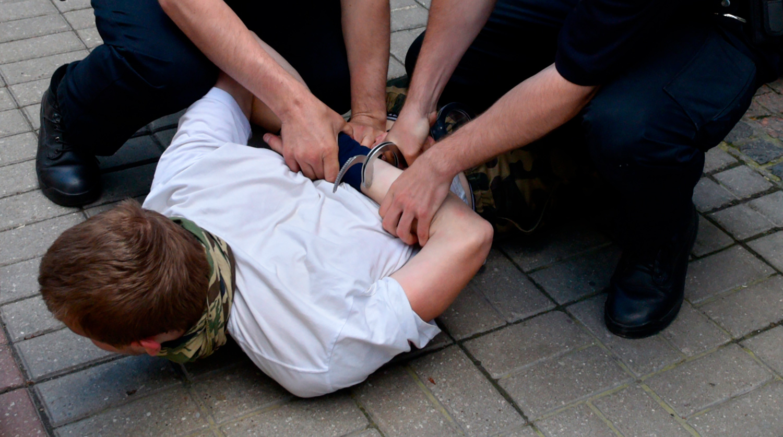 Что делать если человека избили в полиции