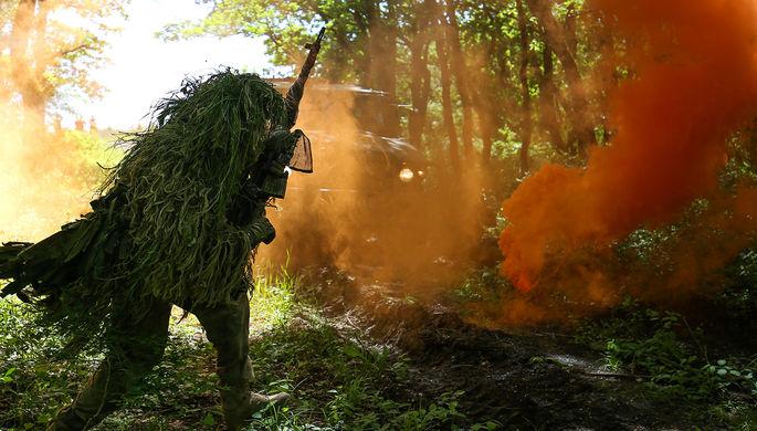 «Волосатики»: китайцы назвали русских воинственной нацией