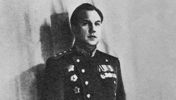 Абакумов Виктор Семенович