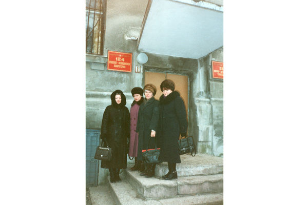 Матери устен судмедлаборатории вРостове-на-Дону