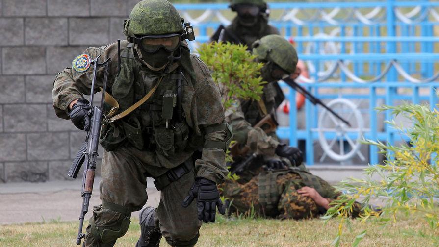 анкеров, новости армии россии сегодня ли