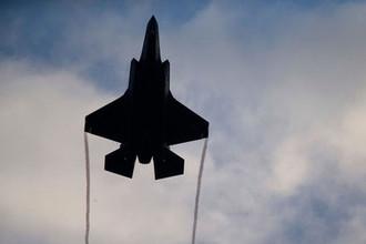 «Виноват Обама»: Трамп запретил туркам летать на F-35