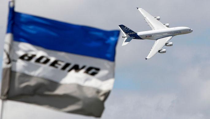 Простой самолетов: как это скажется на безопасности полетов