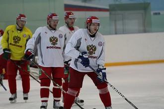 Сборная России начнет чемпионат мира 5 мая матчем с командой Латвии