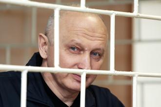Экстрадированный из Греции Владимир Татаренков получил 13,5 лет колонии