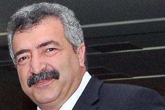 В пригороде Ростова убит председатель Мясниковского районного суда Самвел Манукян