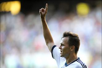Во вторник Денис Черышев дебютирует в основе «Реала»