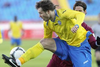 «Ростов» провел неплохой матч в Казани