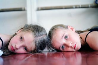 Фотопроект Марго Овчаренко «Furious like a Child»