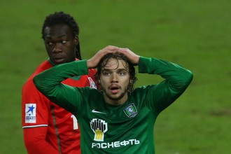 Евшений Башкиров считает, что «Томь» могла выиграть у «Локомотива»