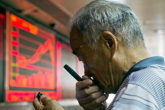 Китай хоронит начинку для смартфонов