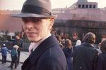 Дэвид Боуи наКрасной площади вапреле 1976 года