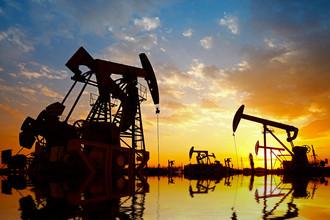 Нефть рванула впрошлый год