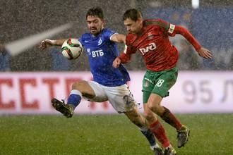 Сокращение РФПЛ позволит избежать матчей под аккомпанемент снега