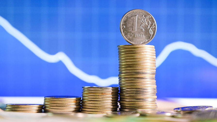 В Минэкономразвития заявили, что фактический курс рубля не соответствует фундаментальному