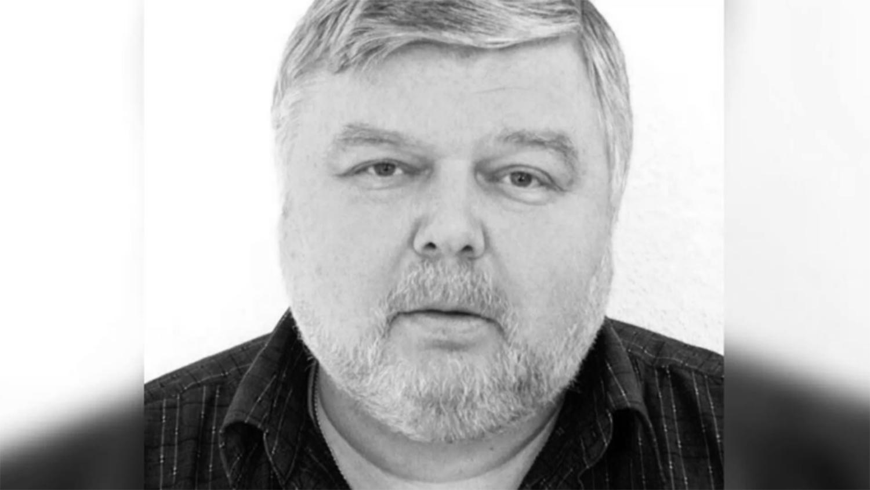 Писатель и кинодраматург Александр Анненский