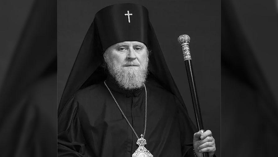Архиепископ Бакинский и Азербайджанский Александр (Ищеин)