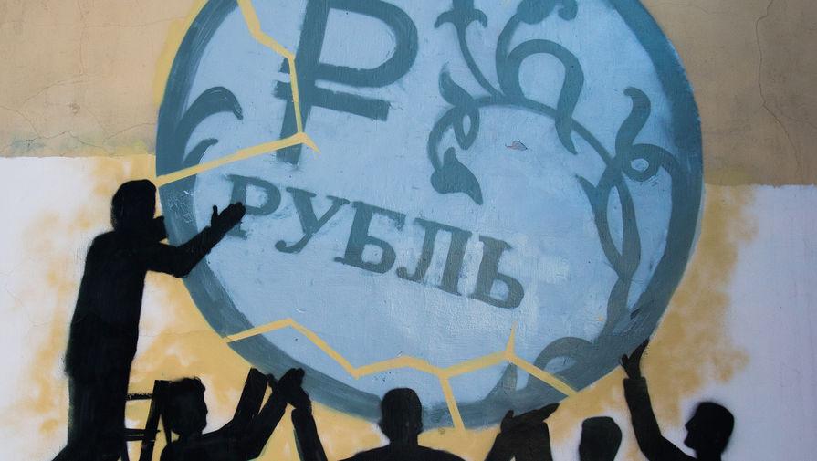 Финансист Лашков объяснил, что для россиян значит попадание рубля в топ популярных валют
