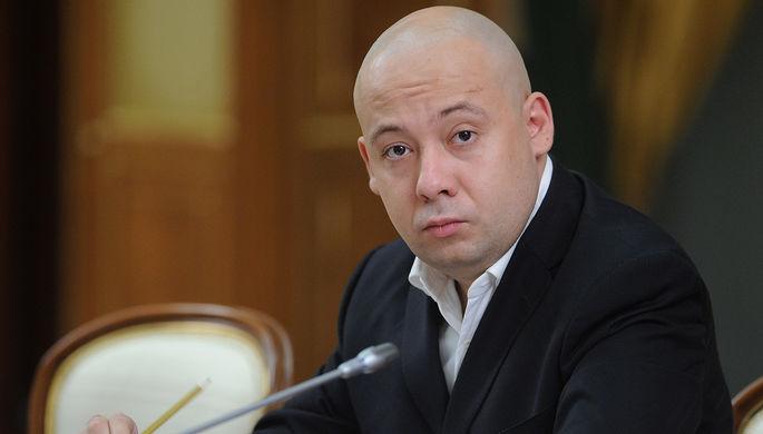 Режиссер Алексей Герман