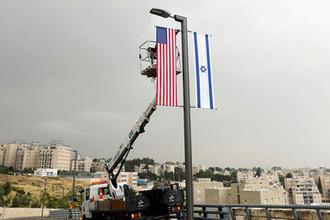 Сирию на Иран: Израиль и США предложат России сделку
