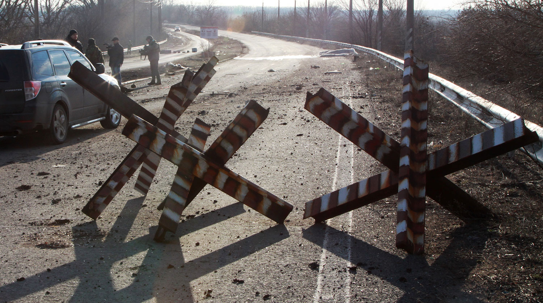 Глава Военного комитета ЕС едет в Донбасс