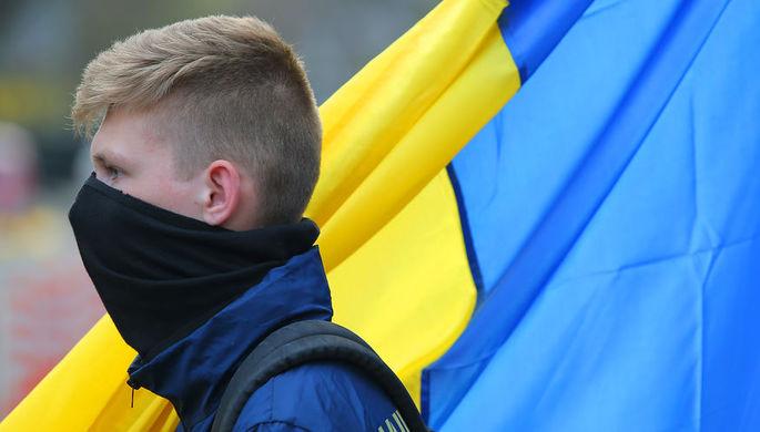 «Русскоязычные свиньи»: на Украине пиццерия выгоняет русских