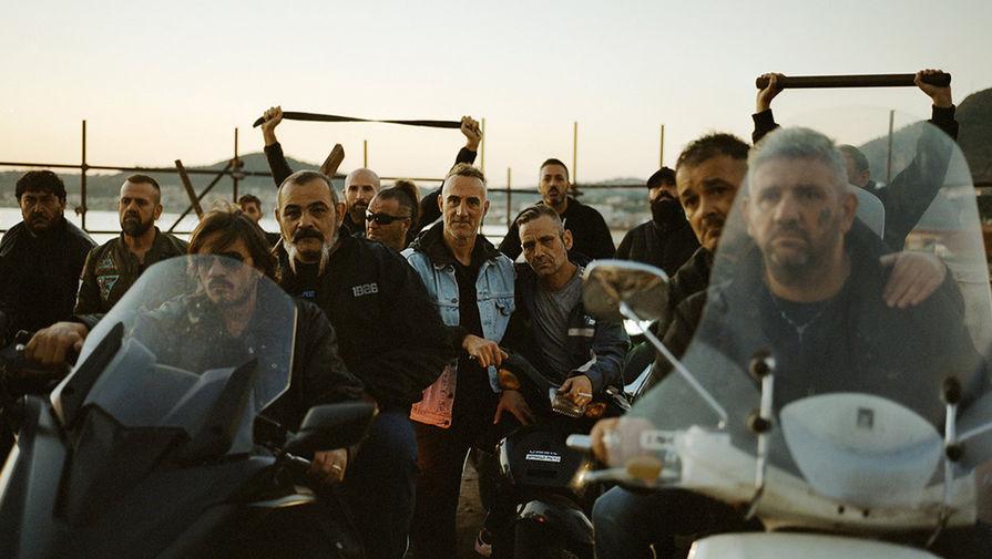 Неаполь, фанаты, смерть: фильм Netflix с мафиози в главной роли
