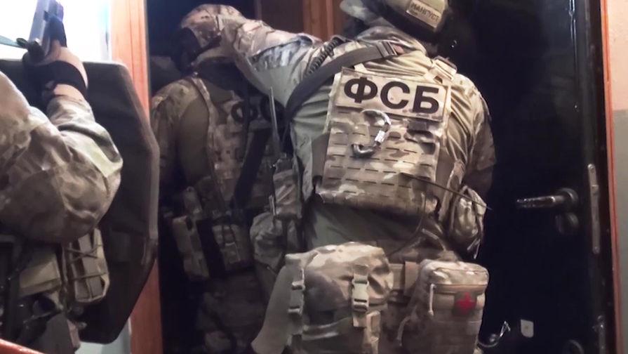 Отделался предупреждением: ФСБ вычислила потенциального шпиона
